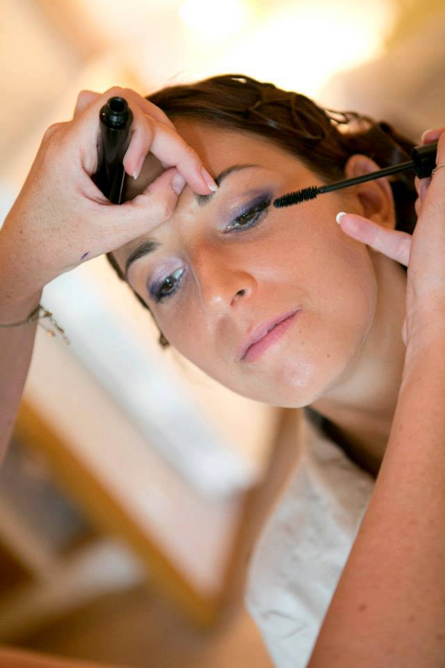 maquillage mariage evy mak'up