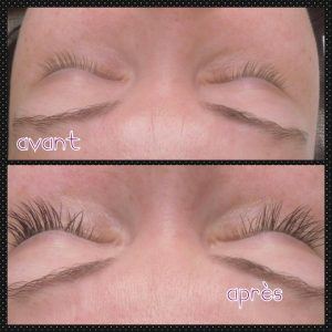 extension de cils evy mak'up